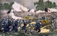 Czytaj więcej: Bitwa pod Gettysburgiem - 1-3 lipca 1863r.