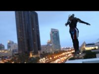 Czytaj więcej: WIDEO - Assassin's Creed 4 Meets Parkour in Real Life