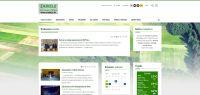 Czytaj więcej: Oficjalna strona miejscowości Zabiele