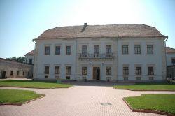 Zamek Zbaraż, Ukraina