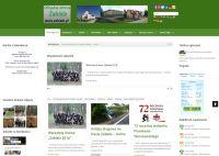 Czytaj więcej: Nowa odsłona strony miejscowości Zabiele