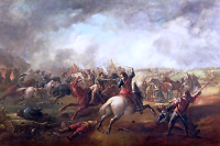 Czytaj więcej: Bitwa pod Marston Moor - 2 lipca 1644r.