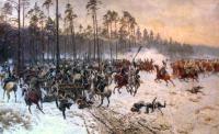 Czytaj więcej: Bitwa pod Stoczkiem - 14 luty 1831r.