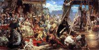 Czytaj więcej: Zawieszenie Dzwonu Zygmunta - 9 lipca 1521r.